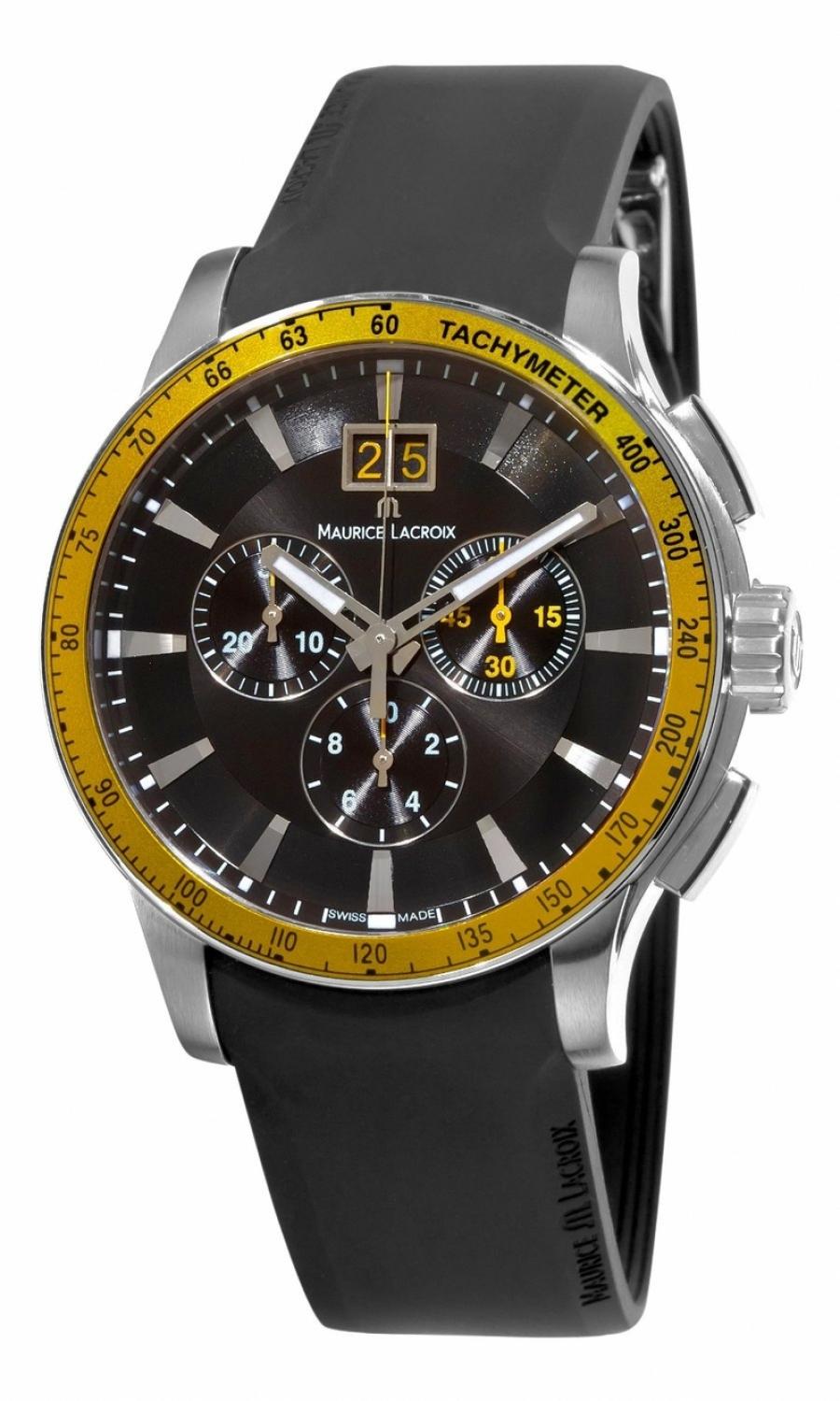 Часы Maurice Lacroix Miros Date Ladies